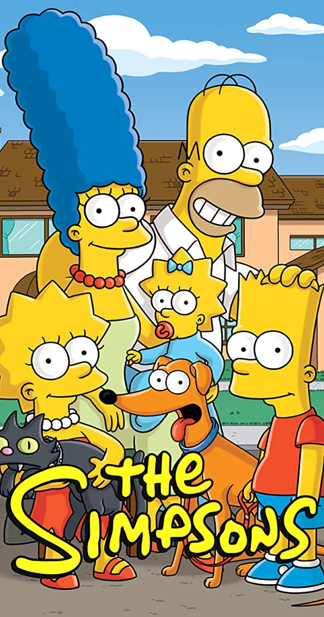Watch Movie The Simpsons - Season 32