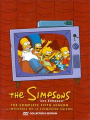 Watch Movie The Simpsons - Season 5