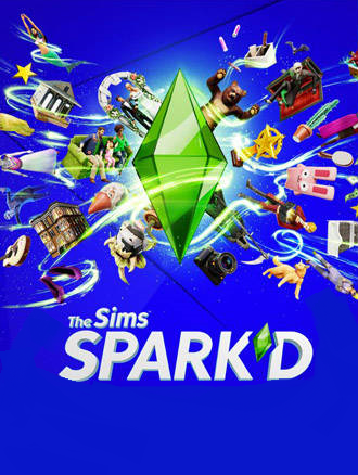 Watch Movie The Sims Spark'd - Season 1