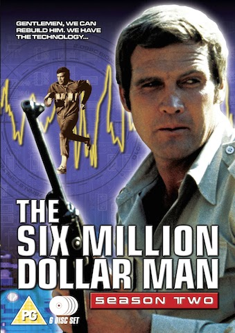 Watch Movie The Six Million Dollar Man - Season 1