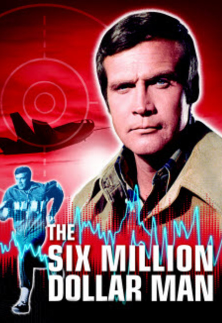 Watch Movie The Six Million Dollar Man - Season 5