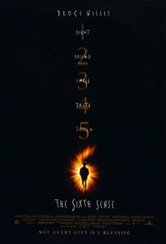Watch Movie The Sixth Sense