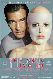 Watch Movie The Skin I Live In