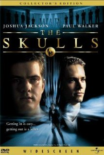 Watch Movie The Skulls