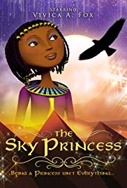 Watch Movie The Sky Princess