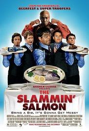 Watch Movie The Slammin' Salmon