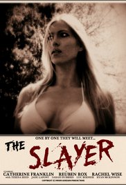 Watch Movie The Slayer