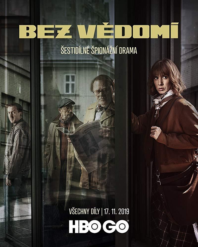 Watch Movie The Sleepers - Season 1