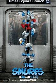 Watch Movie The Smurfs
