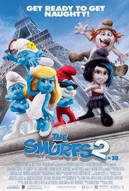 Watch Movie The Smurfs - Season 2