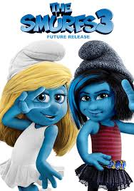 Watch Movie The Smurfs - Season 3