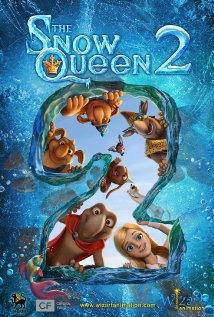 Watch Movie The Snow Queen 2