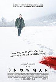 Watch Movie The Snowman (2017)