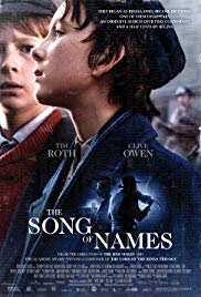 Watch Movie The Song of Names
