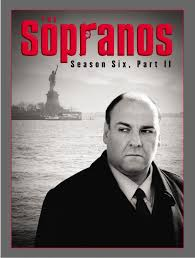 Watch Movie The Sopranos - Season 6