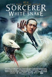 Watch Movie The Sorcerer and the White Snake