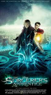 Watch Movie The Sorcerer's Apprentice