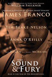 Watch Movie The Sound and the Fury