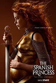 Watch Movie The Spanish Princess - Season 2