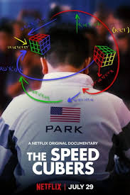 Watch Movie The Speed Cubers