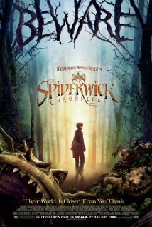 Watch Movie The Spiderwick Chronicles