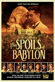 Watch Movie The Spoils of Babylon - Season 1