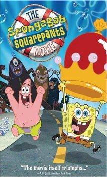 Watch Movie The SpongeBob SquarePants Movie