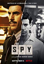 Watch Movie The Spy - Season 1