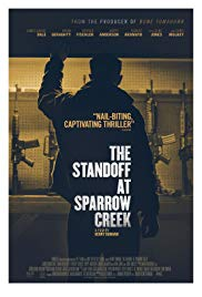 Watch Movie The Standoff at Sparrow Creek