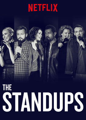Watch Movie The Standups - Season 2