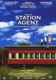 Watch Movie The Station Agent