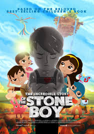 Watch Movie The Stone Boy