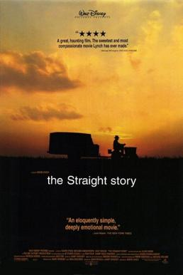 Watch Movie The Straight Story