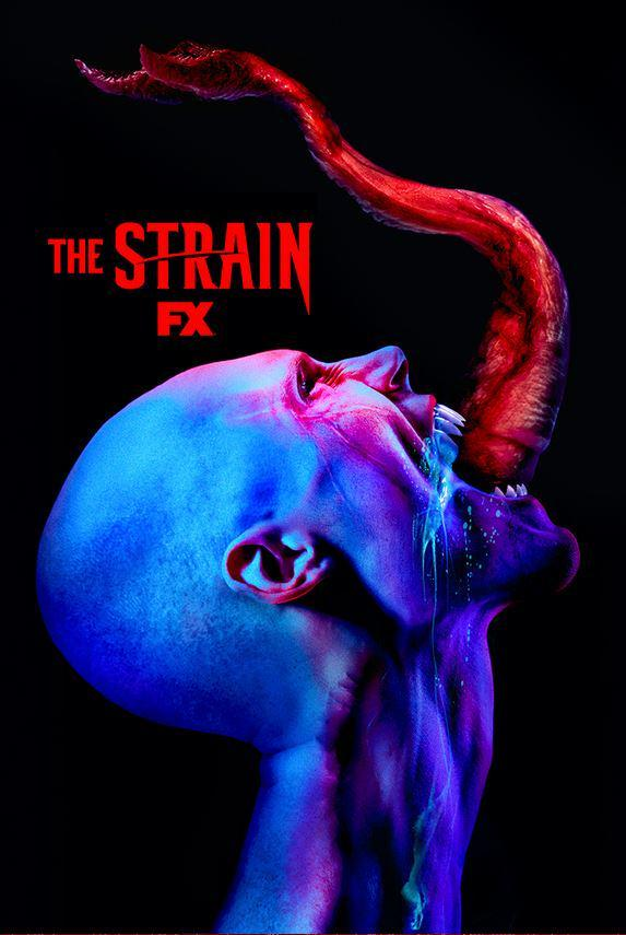 Watch Movie The Strain - Season 2