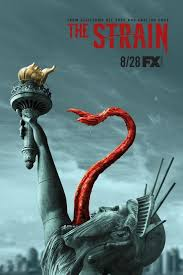 Watch Movie The Strain - Season 4