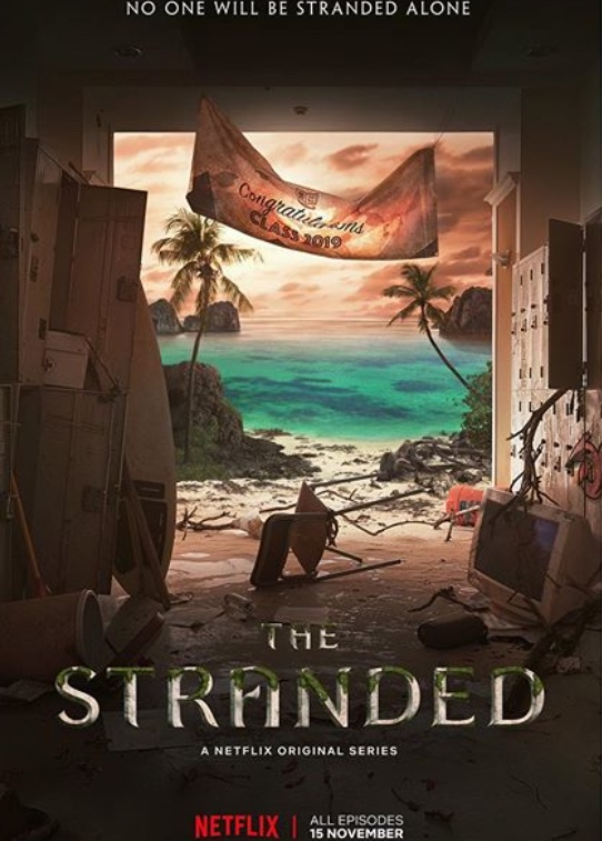 Watch Movie The Stranded - Season 1