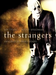 Watch Movie The Strangers