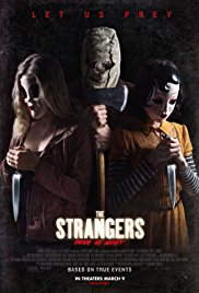 Watch Movie The Strangers: Prey at Night