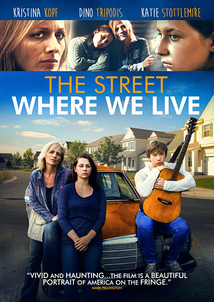 Watch Movie The Street Where We Live