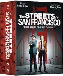 Watch Movie The Streets of San Francisco season 2