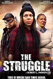Watch Movie The Struggle