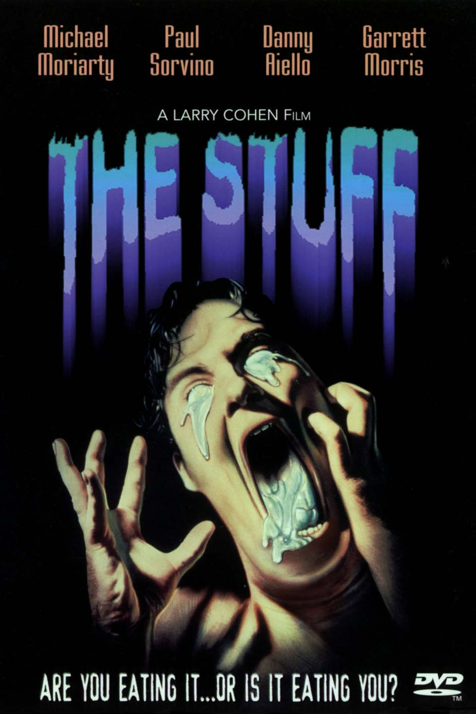Watch Movie The Stuff