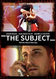 Watch Movie The Subject (2020)