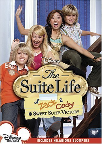 Watch Movie The Suite Life of Zack and Cody - Season 2