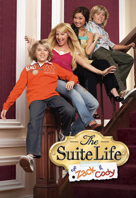 Watch Movie The Suite Life of Zack and Cody - Season 3