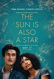 Watch Movie The Sun Is Also a Star
