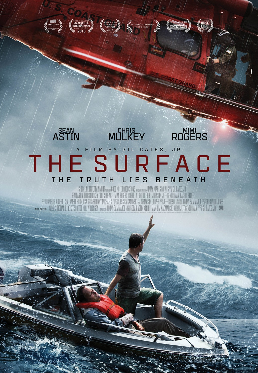 Watch Movie The Surface