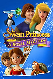 Watch Movie The Swan Princess: A Royal Myztery