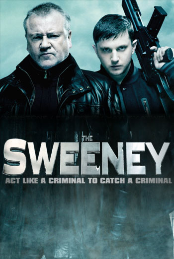 Watch Movie The Sweeney