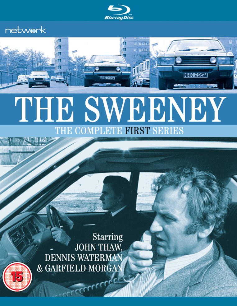 Watch Movie The Sweeney - Season 2